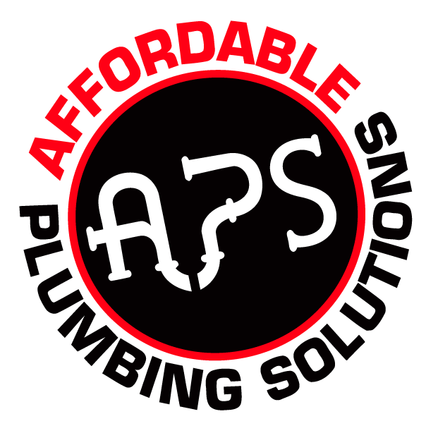 Affordable Plumbing Solutions Logo