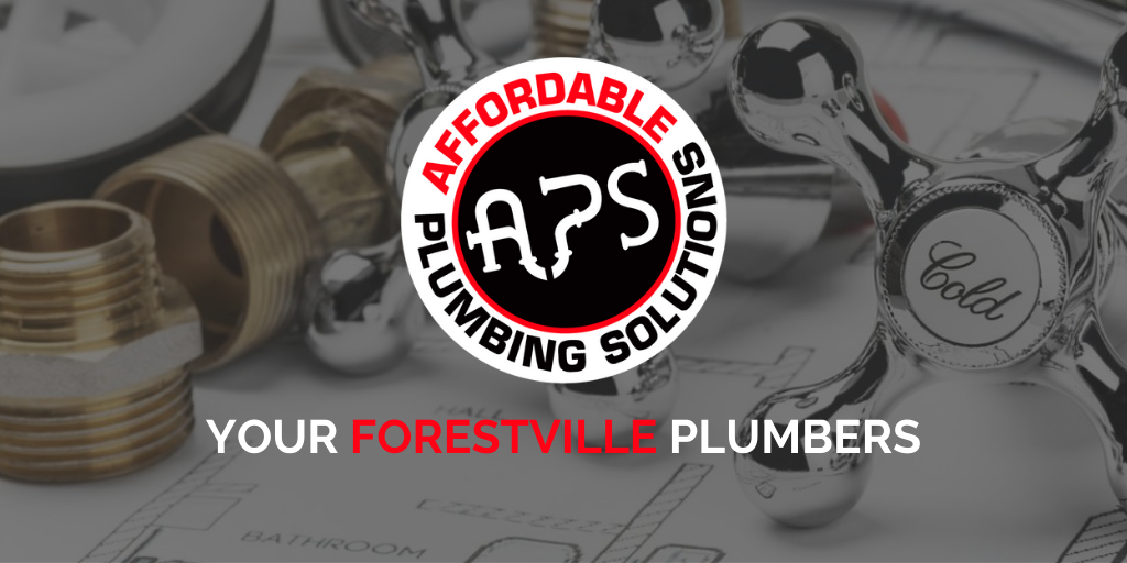 local plumbers forestville banner