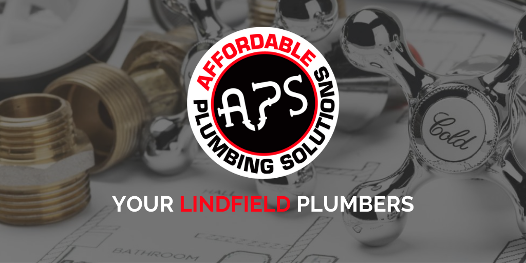local plumber lindfield banner