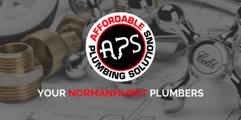local plumbers normanhurst banner