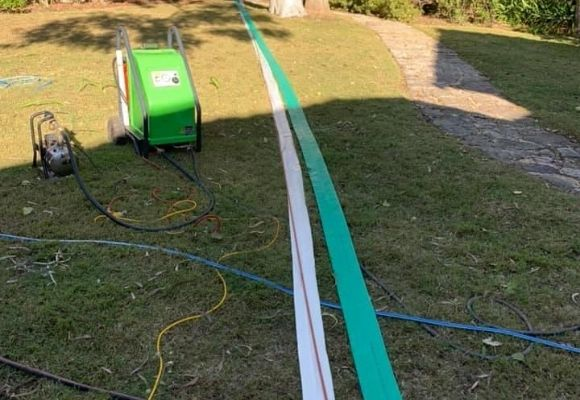 pipe relining eastern suburbs